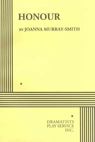 Honour By Murray-Smith, Joanna